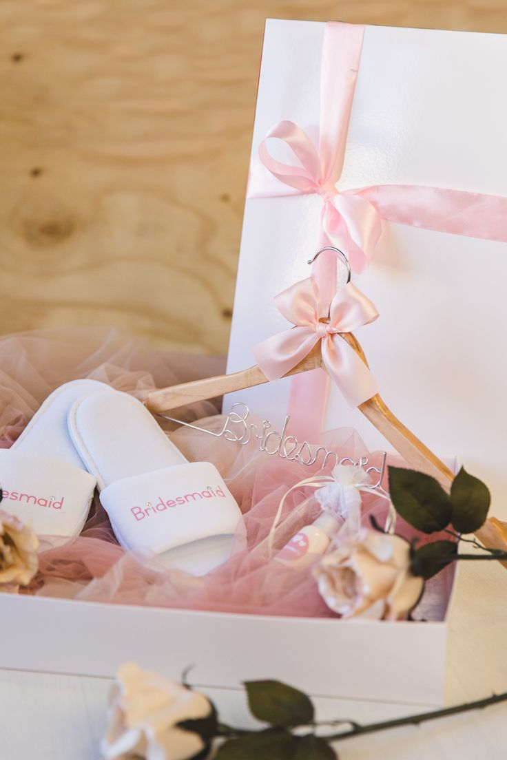 Bridesmaids Gift Hamper Perfect From The Bride Info Houseofsilk Co