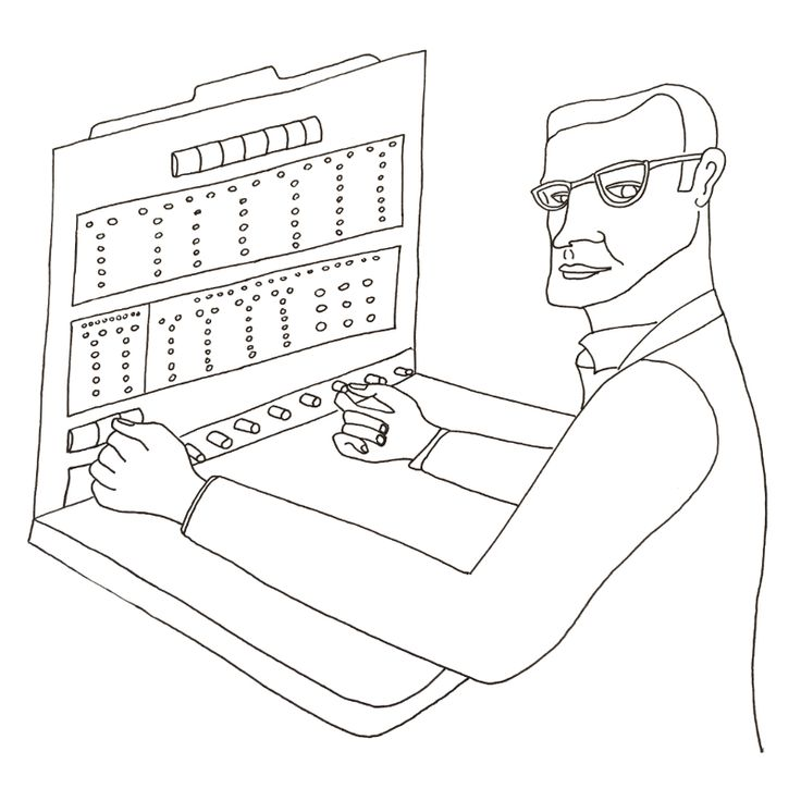 """""""The Art of Computer Programming"""" by Donald Knuth — Free Code Camp"""