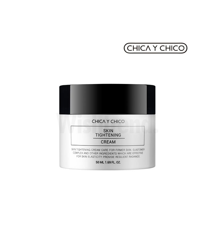 The Skin Tightening Cream is designed to give you the perfect care for firmer skin with increased elasticity for resilient radiance.