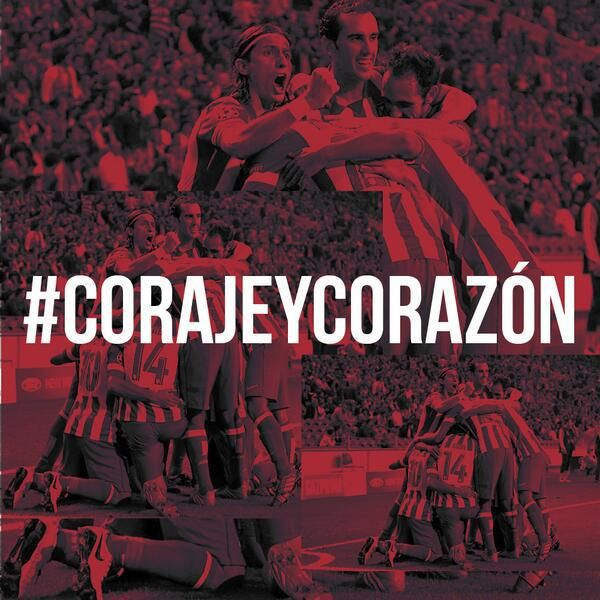 El Atlético de Madrid alcanza los 2 millones de fans en Twitter