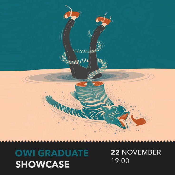 2016 OWI Student Showcase