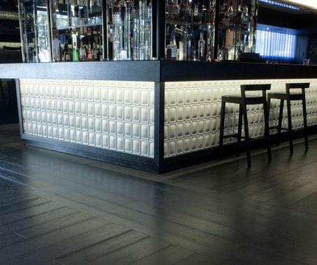 Superb Bar Front Solus Ceramics Ice