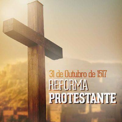 Estilo & Arte : Dia da reforma protestante.                                                                                                                                                                                 Mais
