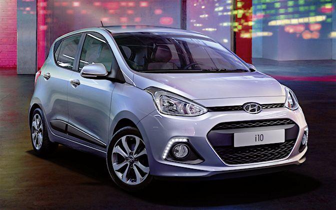 Spesifikasi dan Harga Hyundai i10 - http://bintangotomotif.com/spesifikasi-dan-harga-hyundai-i10/