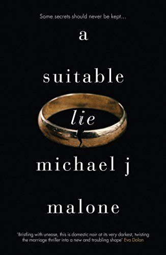 AUDIOBOOK PROOFING - Suitable Lie, A by Michael J. Malone https://www.amazon.co.uk/dp/1910633496/ref=cm_sw_r_pi_dp_x_qyIfyb2RTBBH4