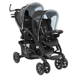 Buy Graco Quattro Tour Duo Tandem Pushchair, Sport Luxe from our Travel Systems range - Tesco.com