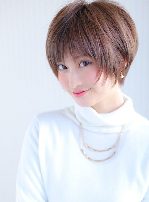360度かわいいショート 【AFLOAT JAPAN】 http://beautynavi.woman.excite.co.jp/salon/28130?pint ≪ #shorthair #shortstyle #shorthairstyle #hairstyle・ショート・ヘアスタイル・髪形・髪型≫