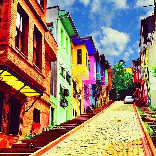 Balat, Stamboll, Turqi