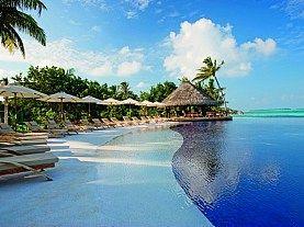 Luna de Miere - Maldive - Hotel Lux Maldives 5*+