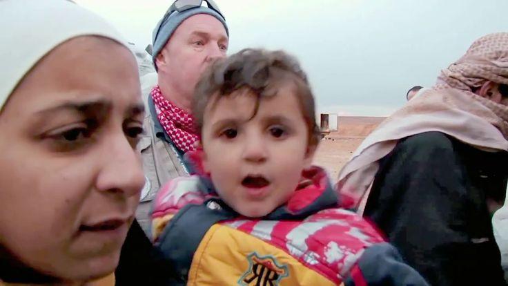 World Refugee Day 2017: Life After Syria (Trailer)