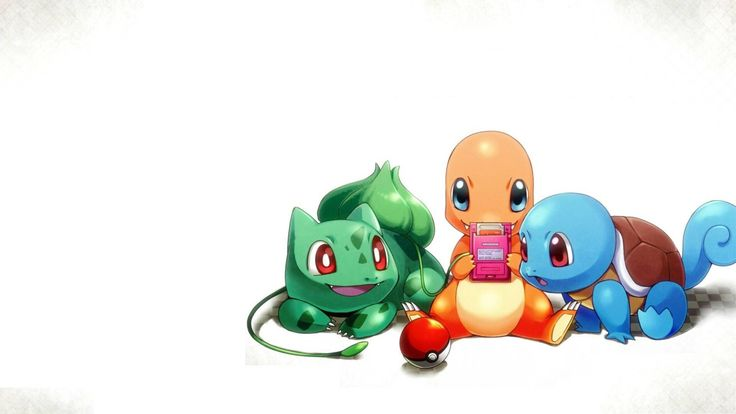 pokemon backgrounds for widescreen free