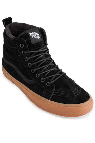 Vans Sk8-Hi MTE Shoes (sequoia gum) in 2018  769b1b3bd