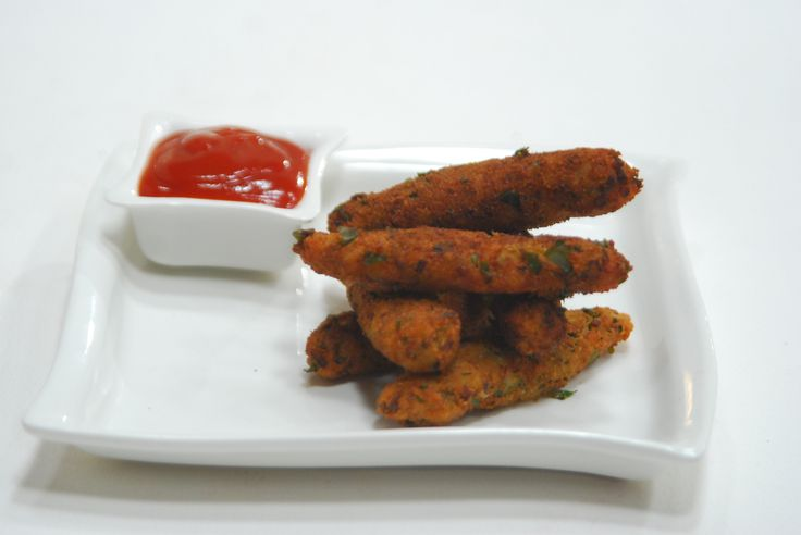 #Veggie #Fingers #Snack  #Recipes http://www.foodfood.com/recipes/veggie-fingers/