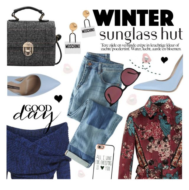 Sunglass Hut Fashion Advertisement: Celebrate In Every Shade With Sunglass Hut: Contest Entry