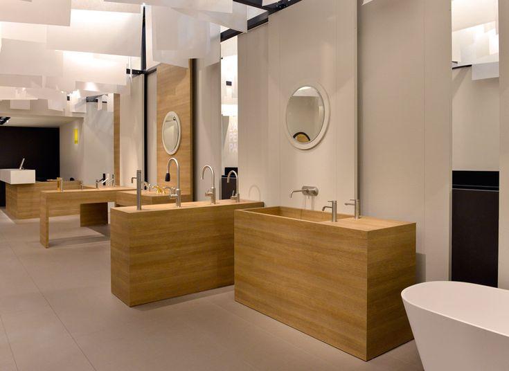 Makio Hasuike & Co: Architettura - Spazi Commerciali - Stand Fieristici - Concept Stores - Interni