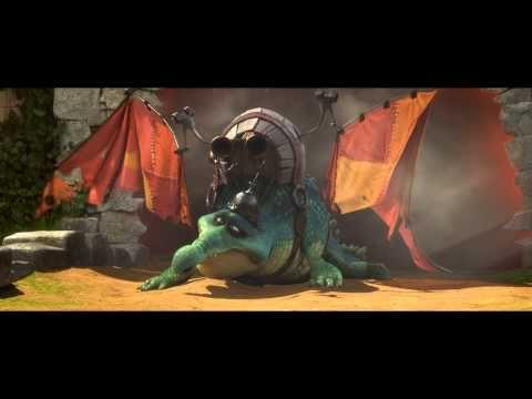 Justus ja urheat ritarit - YouTube Motivointina kirjoittamiseen: Unelmani