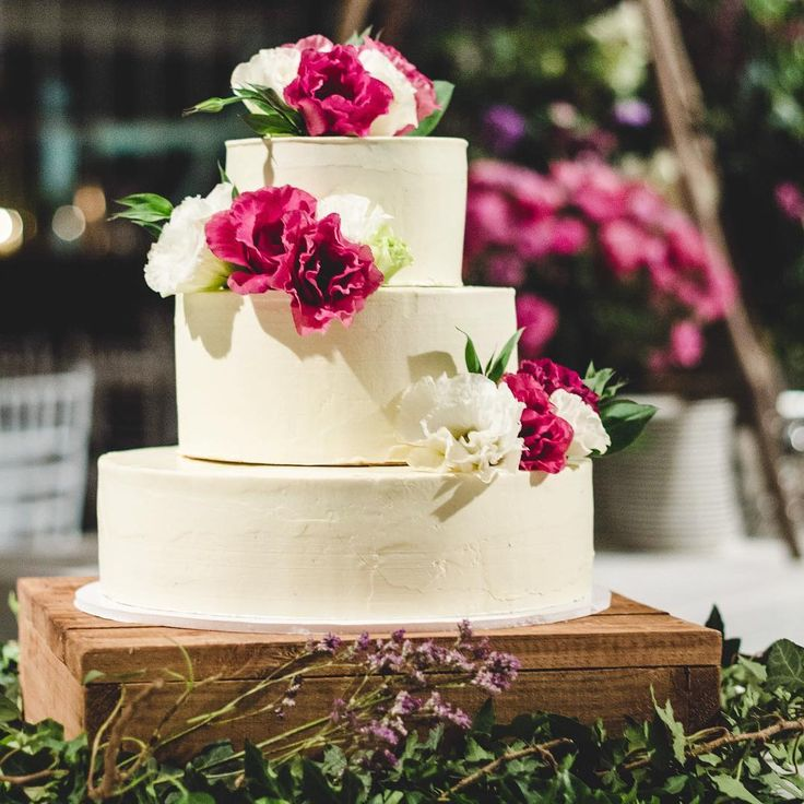 Torta de novios - Wedding cake