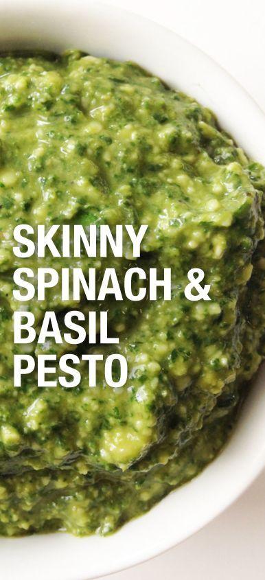 Try this delicious pesto recipe!