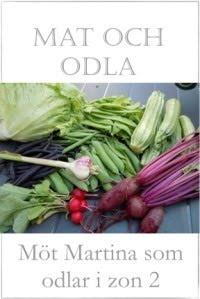 Mat och odla - Köksträdgården