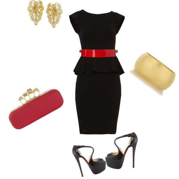 27 Great Cocktail Party Outfit Ideas
