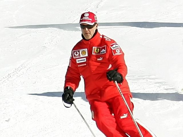 Michael Schumacher skiing accident: Family in bedside vigil