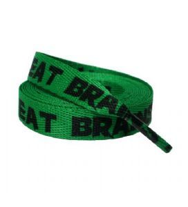 Eat Brains Roller Derby Laces http://www.badsheepboutique.com/eat-brains-roller-derby-laces-322-p.asp #rollerderby #zombie