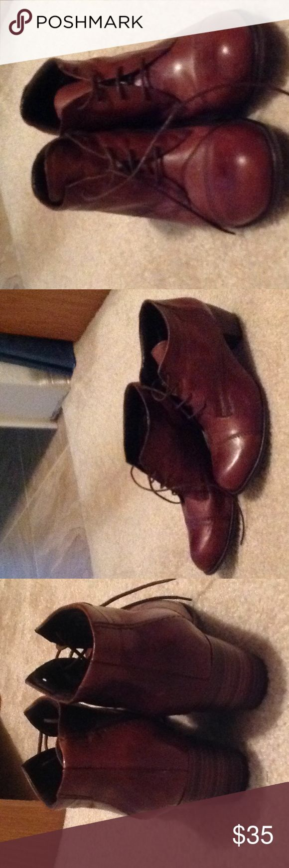 Ara Ladies Ankle Boot Never been worn shoe, excellent condition!! Shoes Ankle Boots & Booties