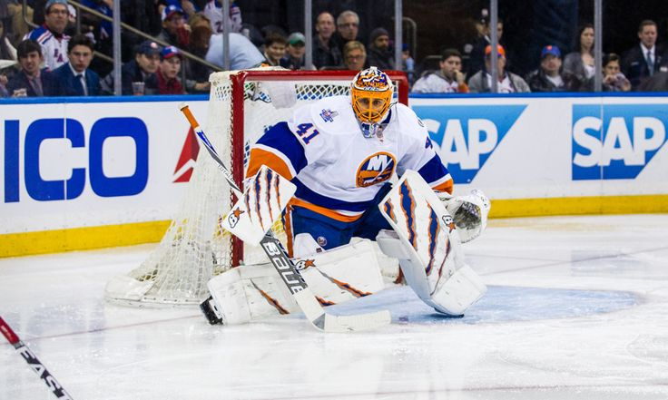 Expect Halak to start tonight for Islanders = In the second night of NHL action more rivals are set to face off for this first time this season.  The New York Islanders, with Jaroslav Halak in net, will be taking on their New York counterpart the Rangers tonight as both clubs.....