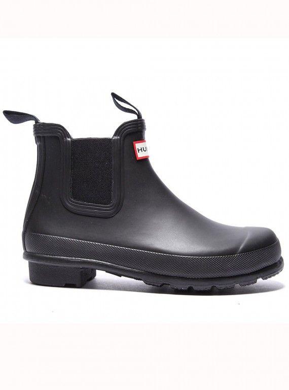 Hunter at Footasylum Original Chelsea Boots, £79.99