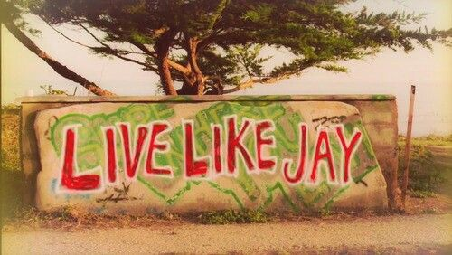 Live like jay chasing mavericks