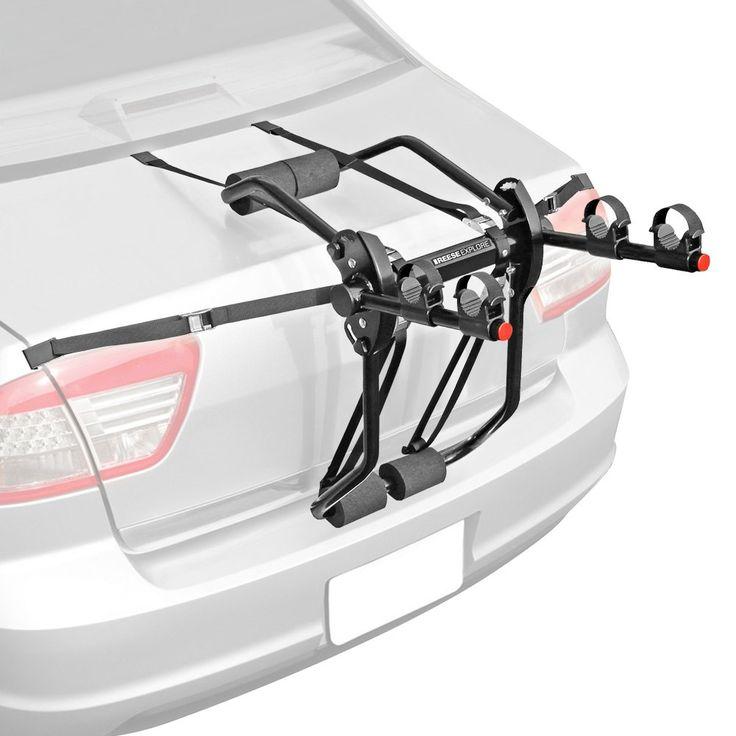 Reese® - Trunk Mount Bike Rack