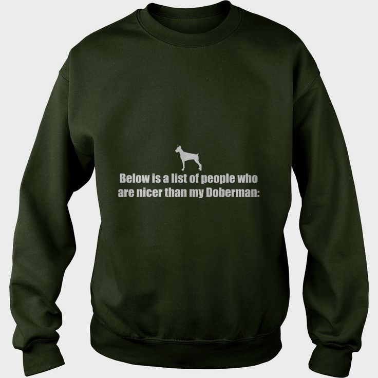 Below Is A List Of People - Doberman, Order HERE ==> https://www.sunfrog.com/Pets/119137502-559748809.html?6789, Please tag & share with your friends who would love it, #xmasgifts #christmasgifts #birthdaygifts  #french bulldog care, #french bulldog tips, teacup french bulldog  #family #architecture #art #cars #motorcycles #celebrities #DIY #crafts #design #education