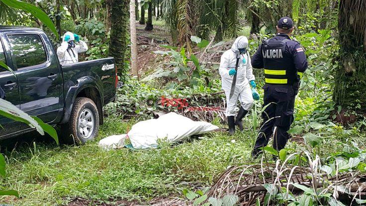 Semidesnudo y torturado; así encontraron cuerpo de joven en Alajuelita