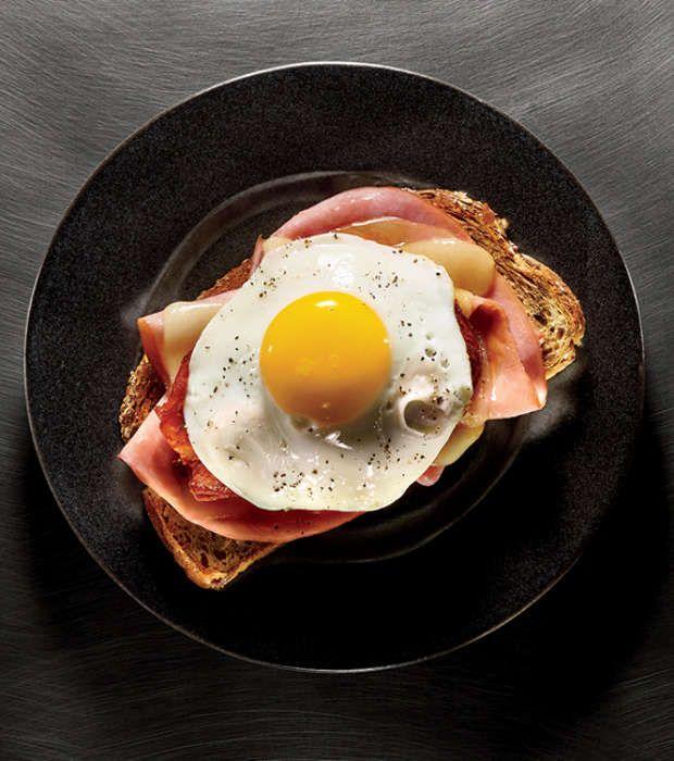 Lépj túl a rántottán! Íme, a 7 legjobb tojásétel! - Ripost