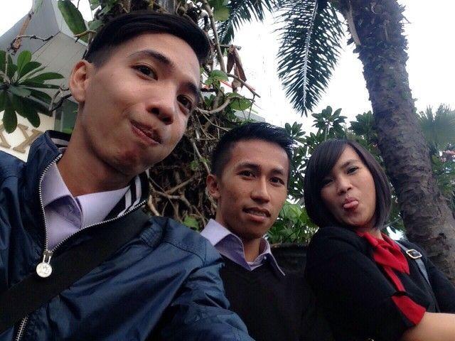 Just capture.... While we have still waiting for Indah. @MKG5 Part. 3