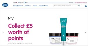 Boots UK - Boots Online | www.Boots.com | Beauty & Health | Pharmacy and Prescriptions - TechSog