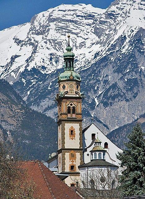 Hall in Tirol -Austria- ❤️ http://guide2successinlife.com/ @isabellamanetti ❤️