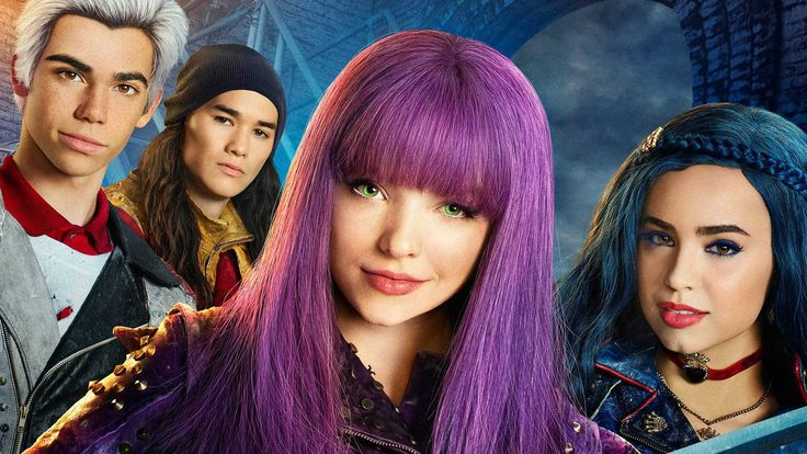 Stream Descendants 2 Full Movie When the pressure to be royal becomes too much for Mal, she returns to the Isle of the Lost where her archenemy Uma, Ursula's daughter, has taken her....
