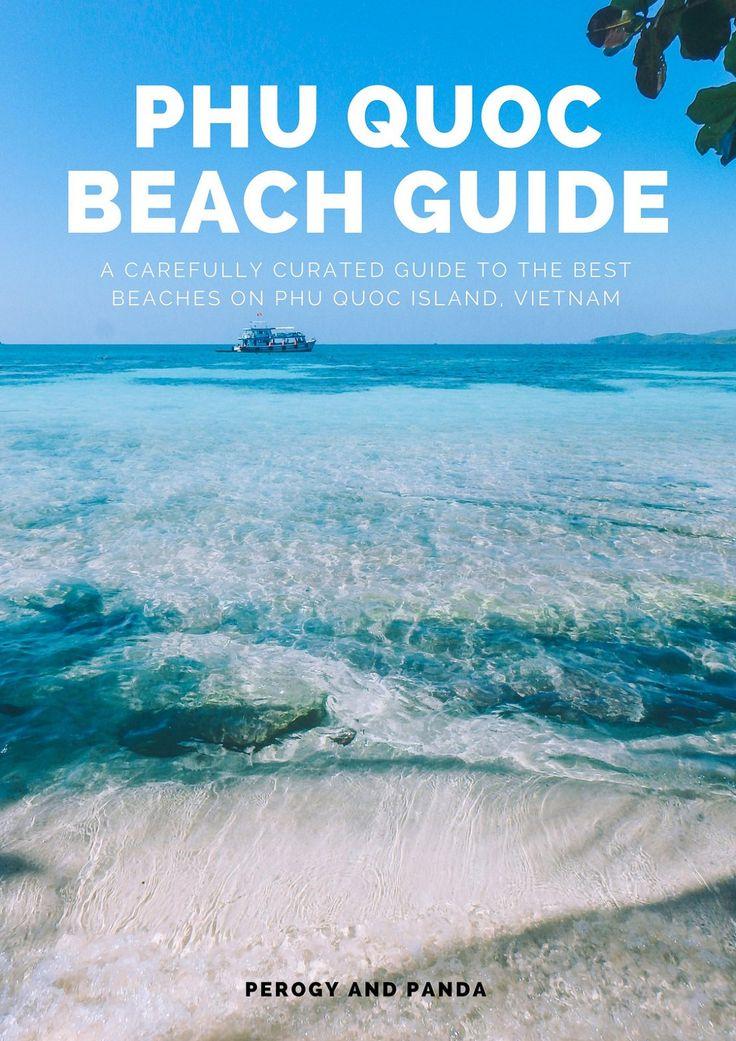Phu Quoc Beach Guide (2)