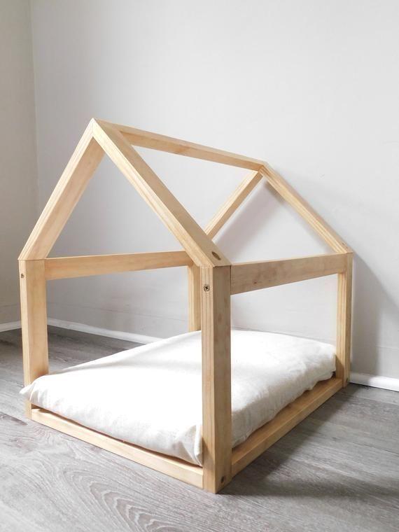 Diy Dog House Ideas Dog House Diy Dog House Bed Indoor Dog House