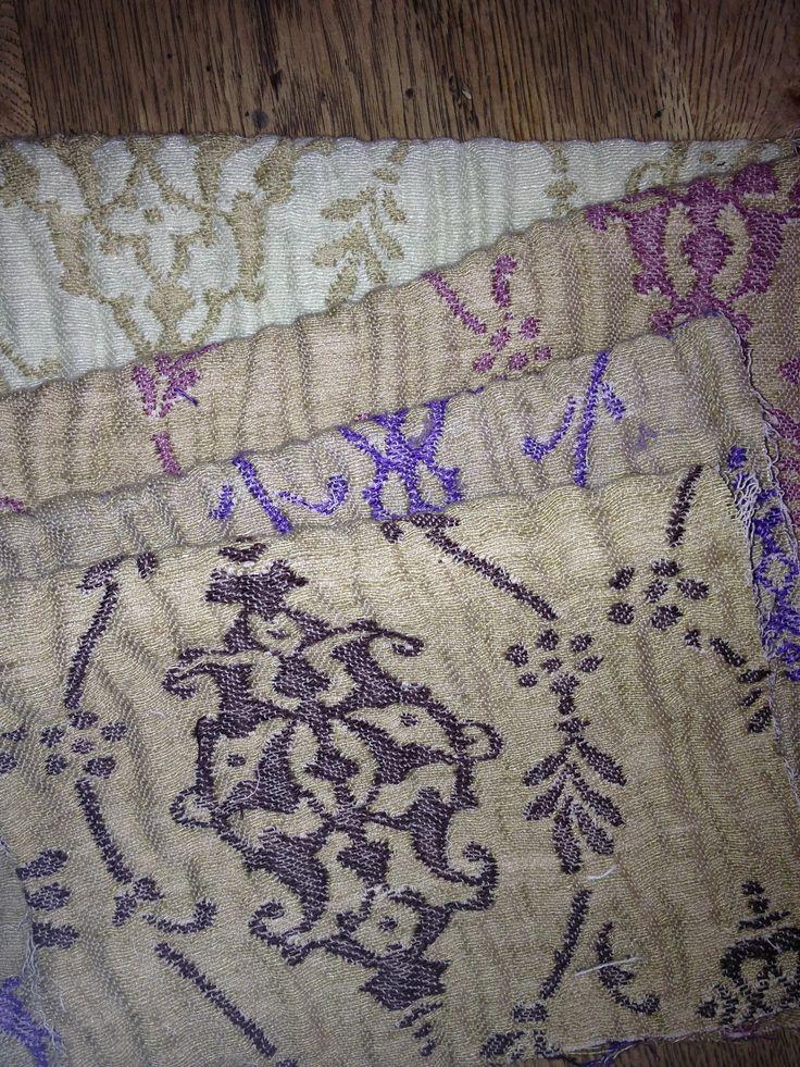 Busatti Asmara, 60% linen 40% cotton beauty