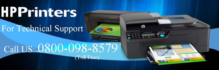 The team of HP printer support is prepared for resolving all the technical issues of HP Printers. If you are too facing any issue in HP Printer call at Hp Printer Customer Care Number UK 0800-098-8579 and get the resolution.