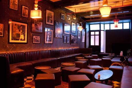 Aces 'n' Spades Bar in Hout Street - B-Guided