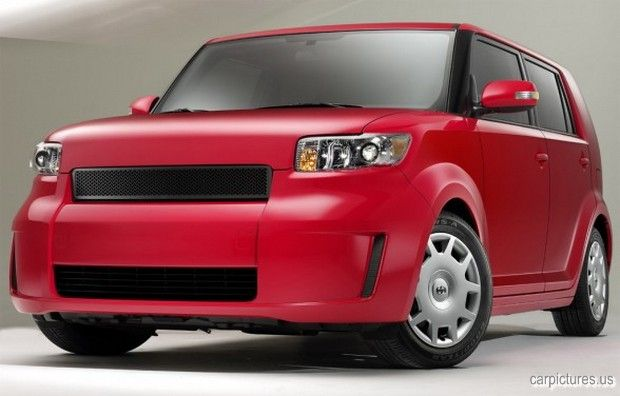 2009 Scion xB RS 6.0 limited edition