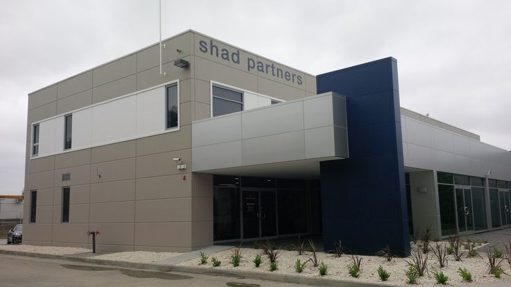Shad Partners #sign #corporate