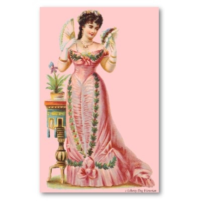 Victorian lady: Google Image, Fashion Plates, Canvas Wall Art, Hands Fans, Victorian Era, Victorian Christmas, Christmas Ornaments, Victorian Ornaments, French Christmas