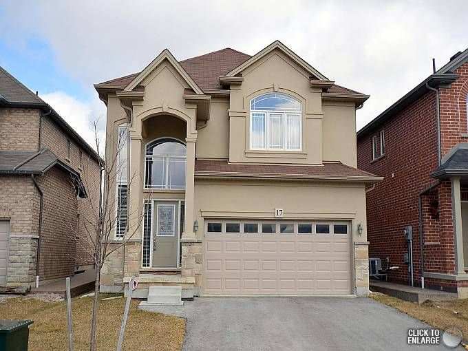 17 Springwood Dr. Stoney Creek  ON. $490,000