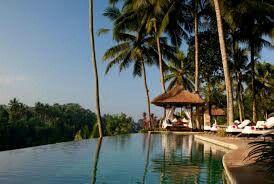 Bali. Álomhotel sorozatból.