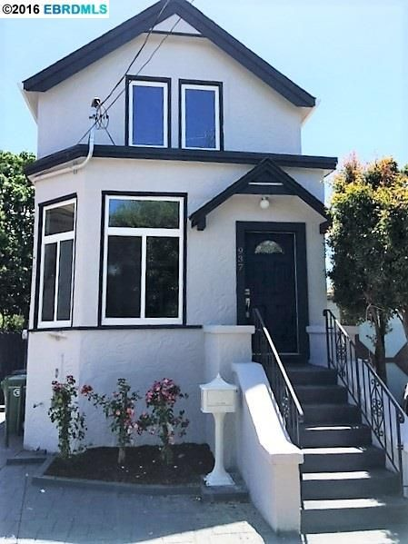 See This Home On Redfin 937 56TH St Oakland CA 94608 Bungalow ExteriorCalifornia