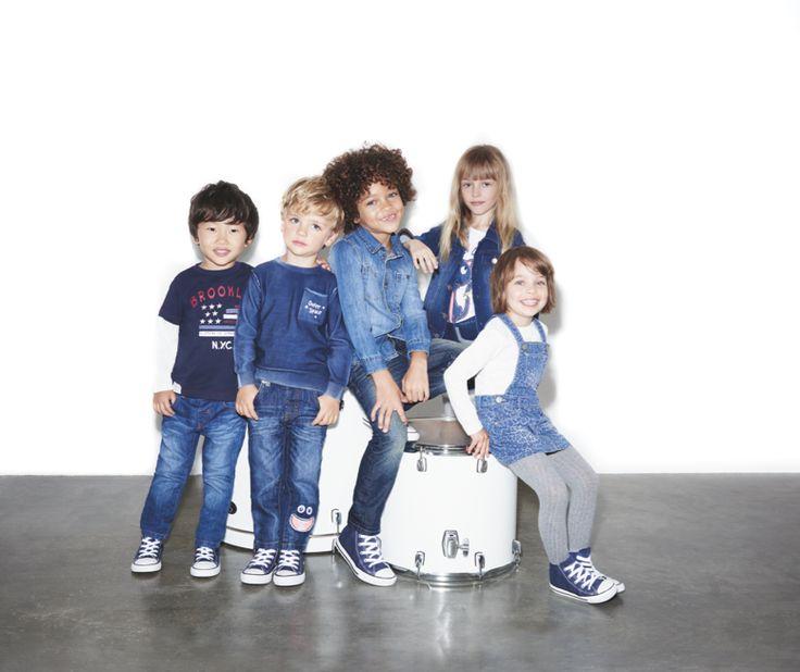 #WeLOVSBackToSchool #OVSKids #OVSaw15 #Fashion #Trends